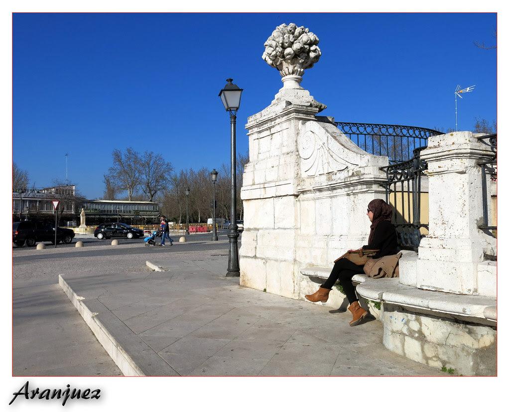 de Aranjuez