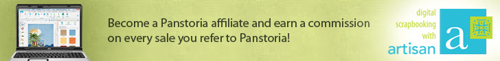 Become a Panstoria affiliate