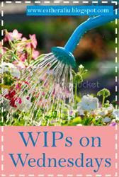 WIPs on Wednesday