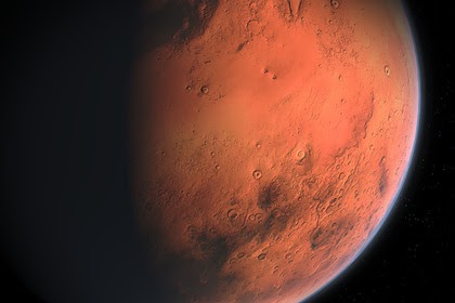 Ученый назвал способ превратить Марс во вторую Землю