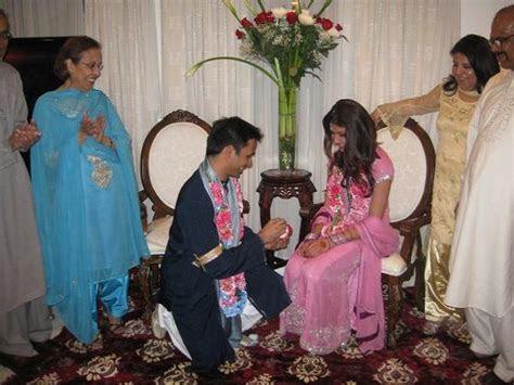Pakistani Wedding Traditions   Easyday