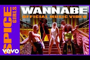 TEMA DEL RECUERDO:Spice Girls - Wannabe