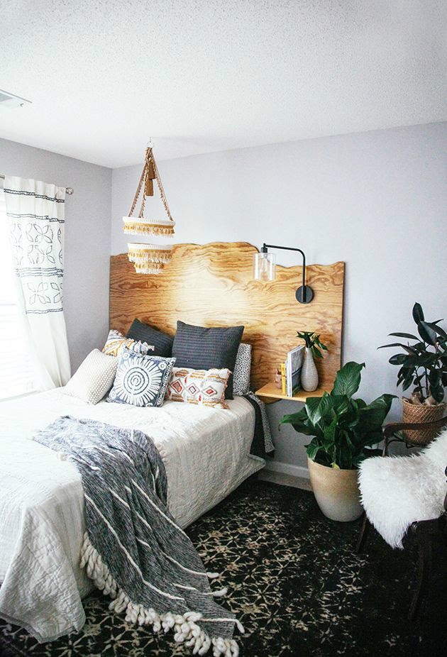 10 Tips For Great Small Guest Bedroom Ideas Decoholic