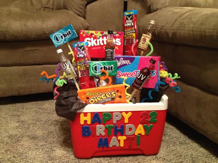 Birthday Gifts For Boyfriend Pinterest Birthday gift for your