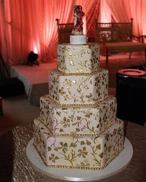 {Special Wednesday}Unique Wedding Cakes For You