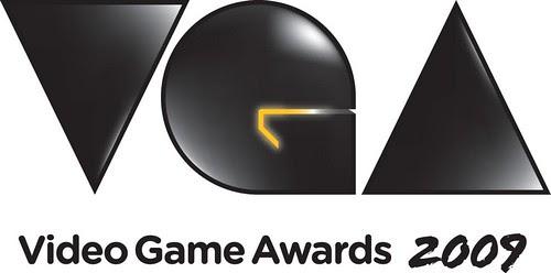 2009 - VGA logo