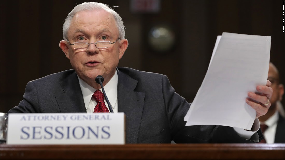 Image result for HOUSE HITS HOME RUN ,IF Jeff Sessions WE PLAY BALL