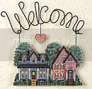 Loving Home Welcome