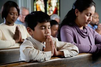 Pregare nella Messa