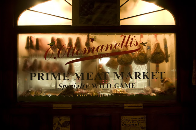 Ottomanelli's