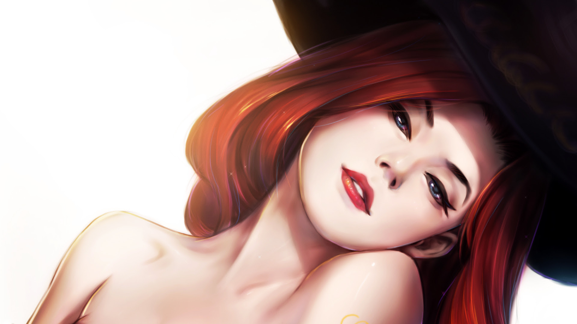 Miss Fortune Wallpaper 1920x1080 69 Images