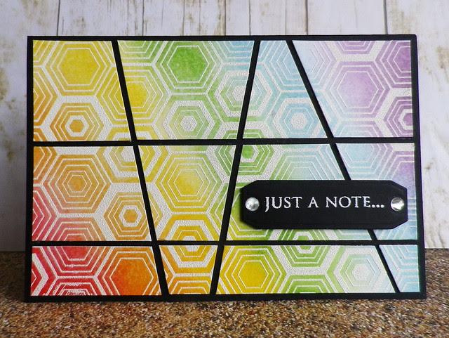 Hexagon Rainbow