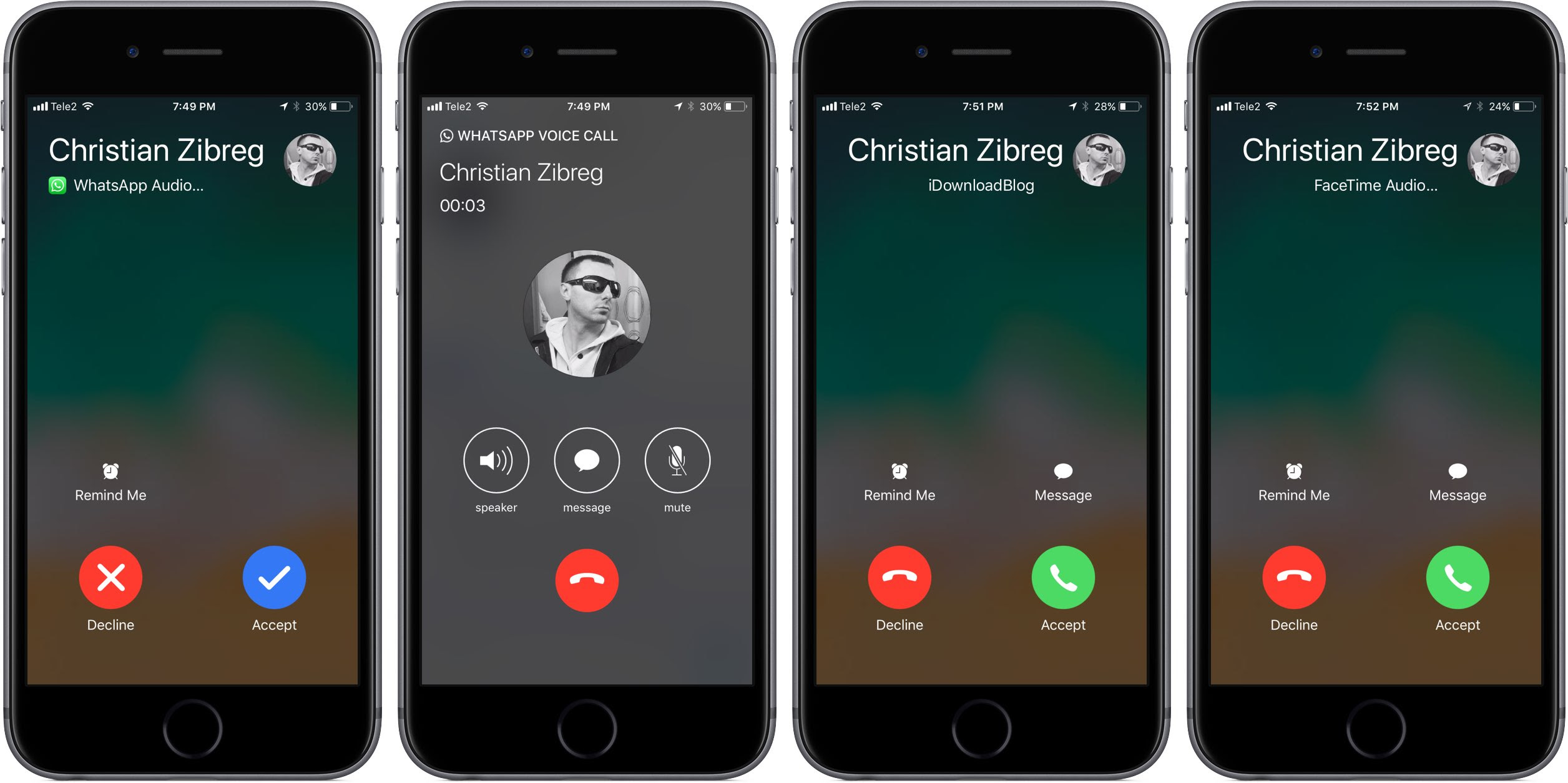iOS 11 can have iPhone automatically answer incoming calls ...