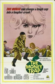 Poster of the movie The Money Trap.jpg
