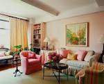 Small Living Room in Retro Design - Home Decoration Ideas