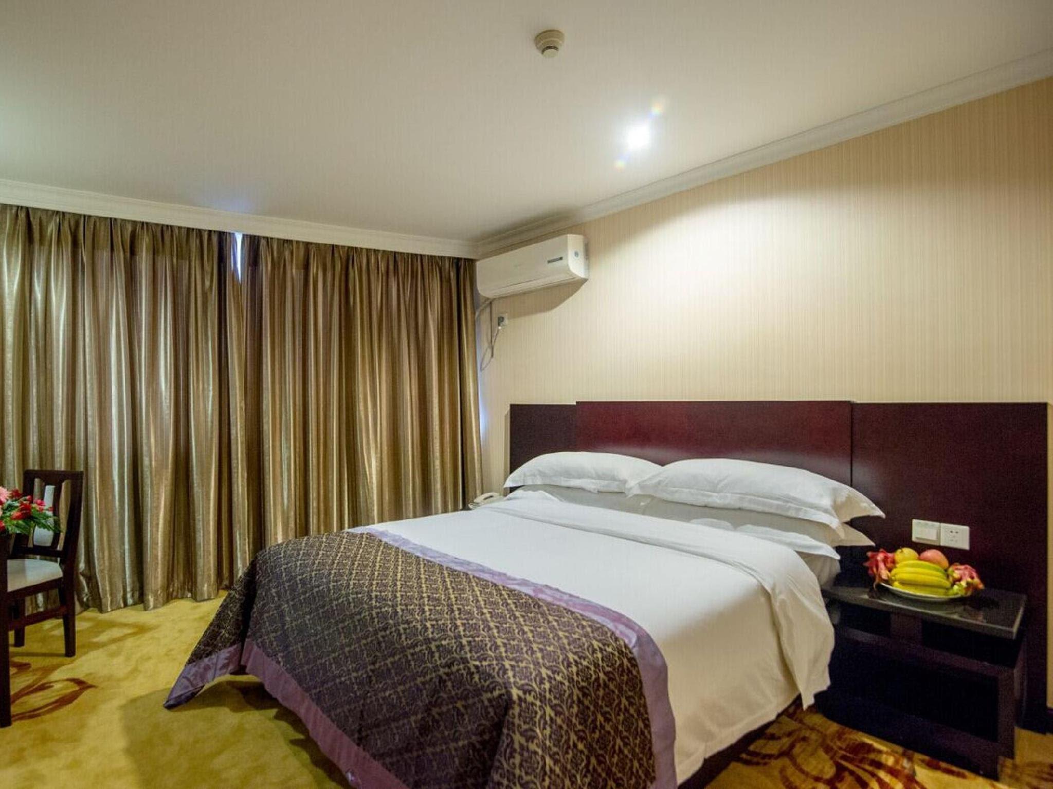 Reviews Vienna Hotel Guilin Shanghai Road Branch