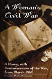 A Woman's Civil War cover