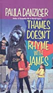 Thames Doesn't Rhyme with James