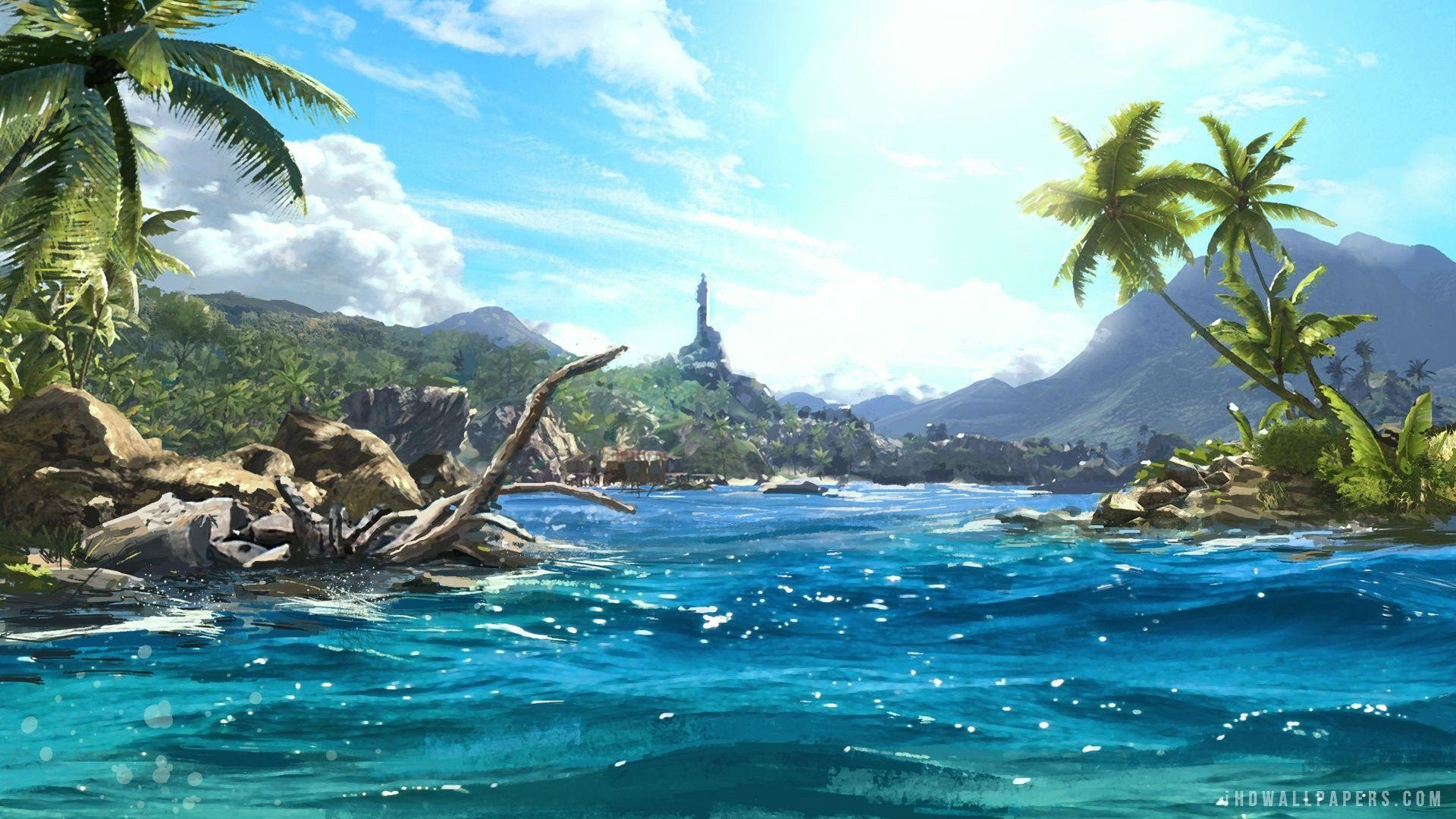 Far Cry 4 Wallpapers Hd 79 Images