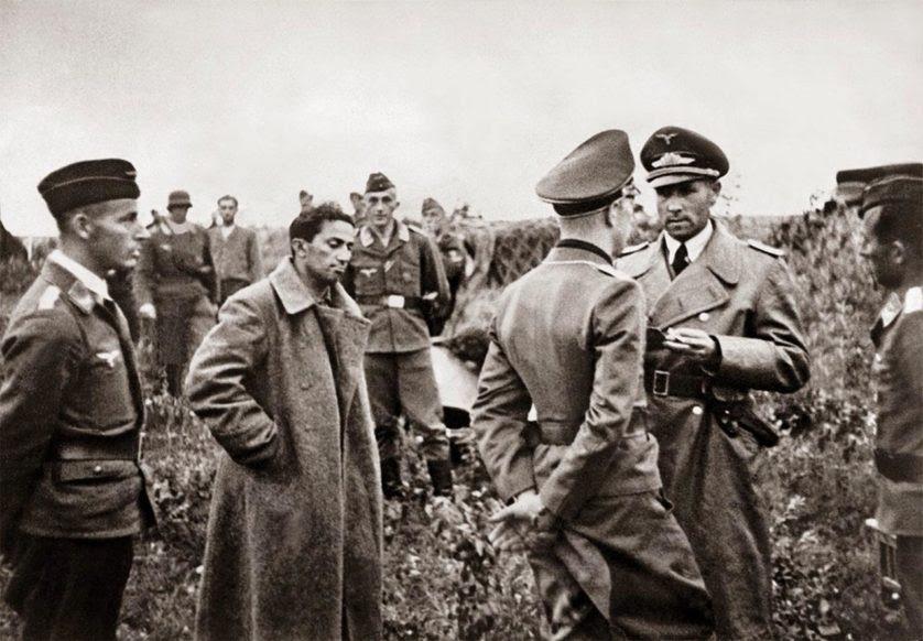 fotos incriveis da Segunda Guerra Mundial 2