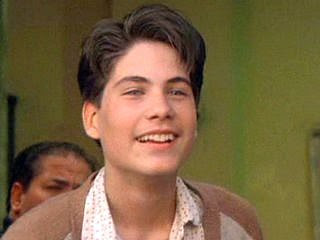 Young Henry Hill (Christopher Serrone)