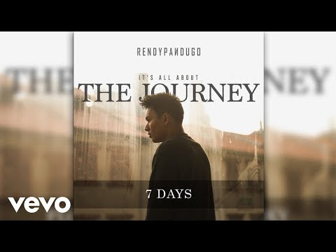 Lirik Lagu Rendy Pandugo - 7 Days