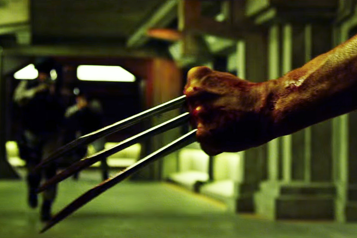 Wolverine In the X Men Apocalypse Final Trailer