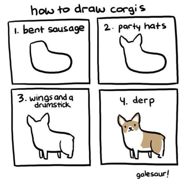 17の絵の簡単な描き方これであなたも絵描きになれる Hownetgames
