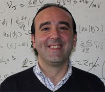 Ramón Aguado. | (ICMM-CSIC)