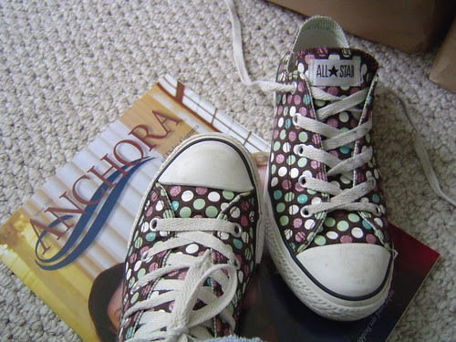 Converse Dots - The Top