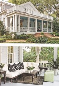 Exterior / Porches/ Entryways
