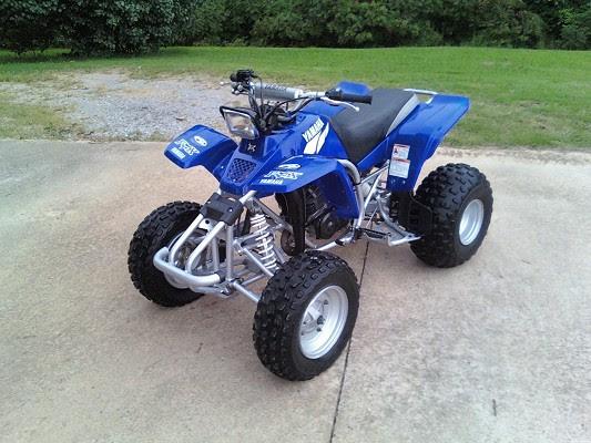 2002 Yamaha Blaster 1450 Possible Trade 100171998