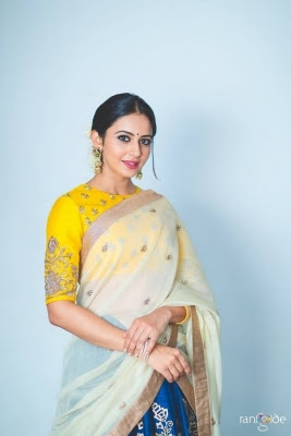 Rakul Preet Singh Photos - 17 of 20