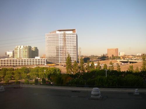 Irvine, CA near John Wayne Airport