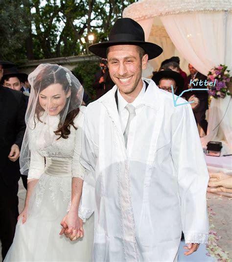 A guide to Orthodox Jewish weddings ? Ha'Am: UCLA's Jewish