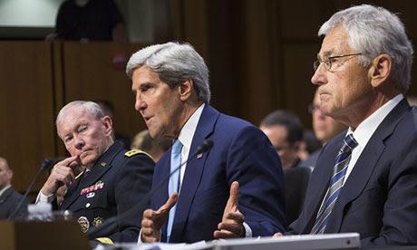 ΗΠΑ: Σοβαρή σύγκρουση ΥΠΕΞ και Πενταγώνου για τη Συρία