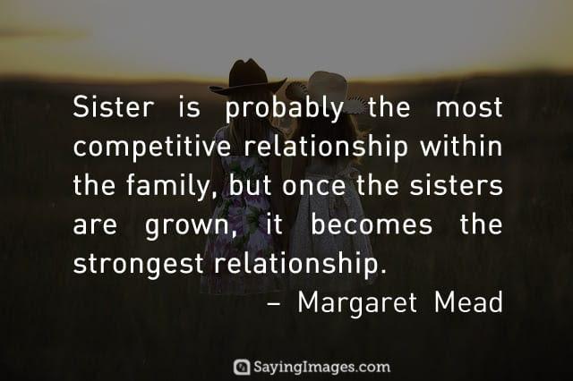 Sister Birthday Quotes Wishes Sayingimagescom