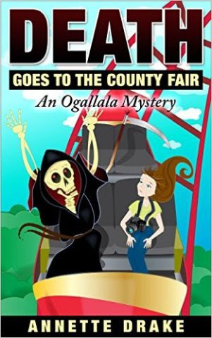death goes to the county fair