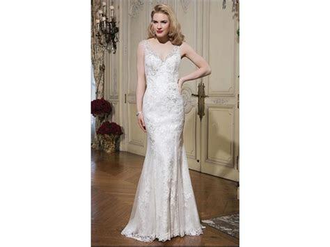 Justin Alexander 8771, $799 Size: 10   Sample Wedding Dresses