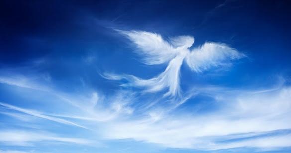 Berita Kali ini : Kisah Malaikat Mikail Menahan Matahari dengan Sayapnya, Bagikan !