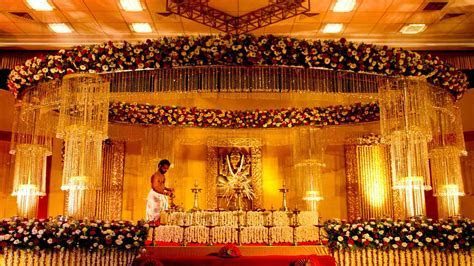 Complete Wedding Planning Service in Trivandrum   We are