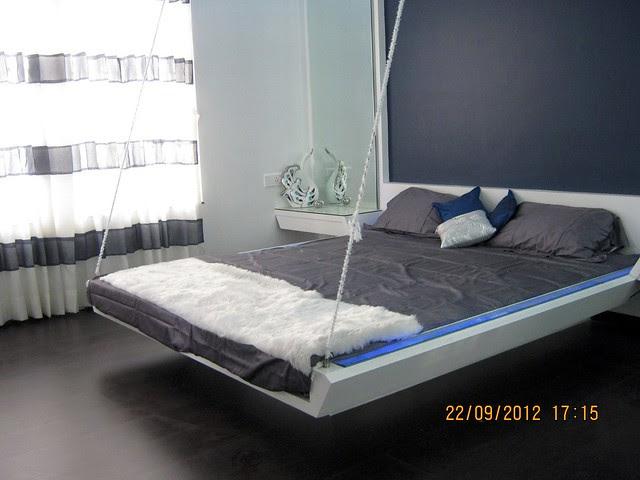 Master Bedroom at Pebbles II by Abhinav Group & Rainbow Housing, 2 BHK & 3 BHK Flats, behind DSK Toyota Showroom, at Bavdhan Budruk, Pune 411021, Launched!