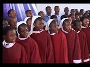 Zimbabwe Catholic Shona Songs - Tenzi Akadaidza Jeremia