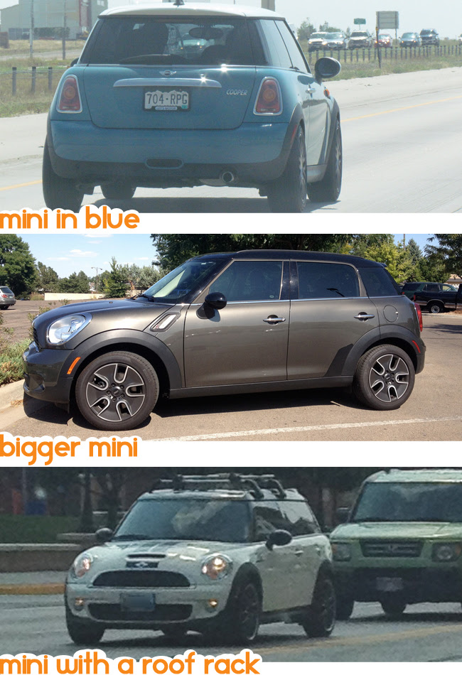 Mini Collage2 3cars july