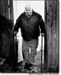 Norman_Mailer_at_80