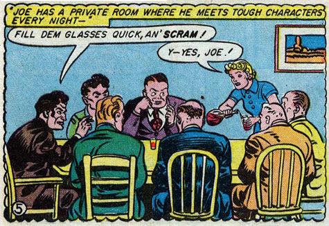 Sensation Comics #38
