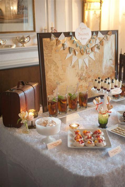 Travel Inspired Wedding decor   Weddings   Pinterest