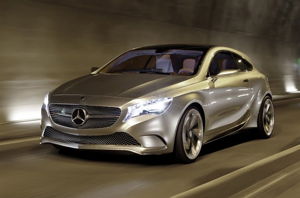 Mercedes Source Says They Are Looking at Producing a Small ...