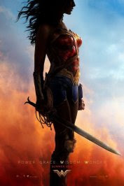 background picture for movie Wonder Woman