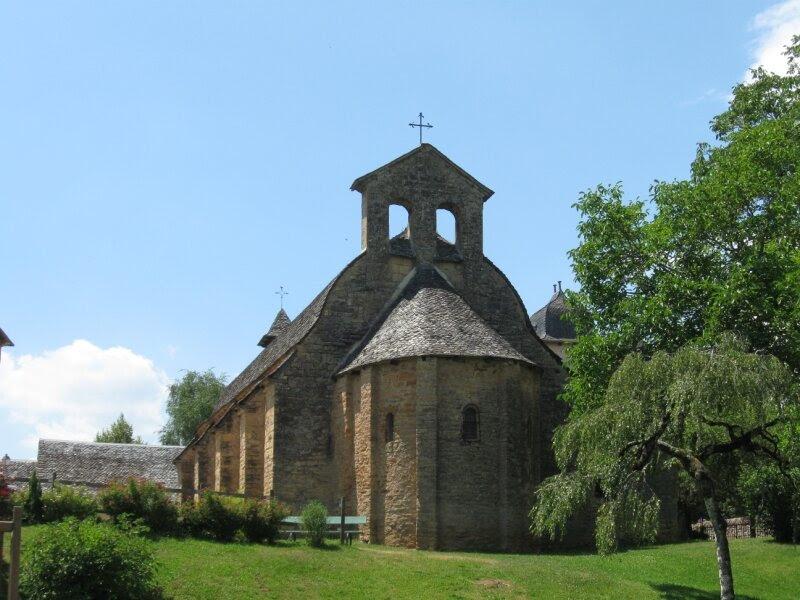Saint-Côme-d'Olt Chapelle des Pénitents